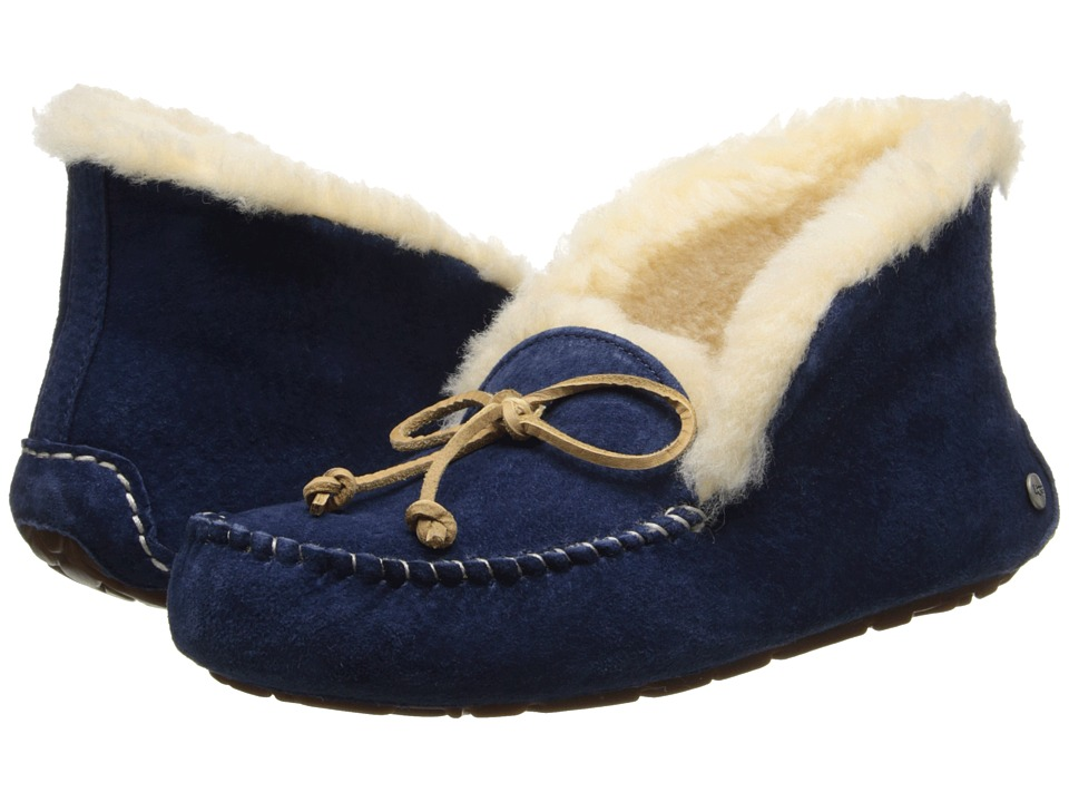 UGG - Alena (Midnight) Women