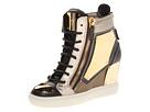 Giuseppe Zanotti - RDS433 (Litio Fango) - Footwear