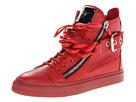 Giuseppe Zanotti - RDS450 (Birel Fiamma) - Footwear