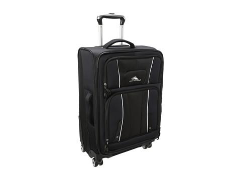 High Sierra 25 Spinner Luggage