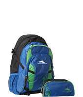 High Sierra - Zoe Backpack