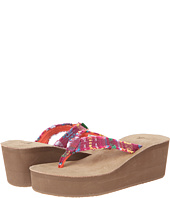 Sanuk - Fraidy Cat Wedge