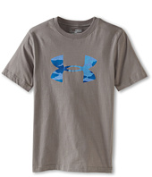 Under Armour Kids - Shark Bait Logo S/S Tee (Big Kids)