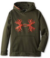 Under Armour Kids - UA Youth Solid Antler Hoodie (Big Kids)