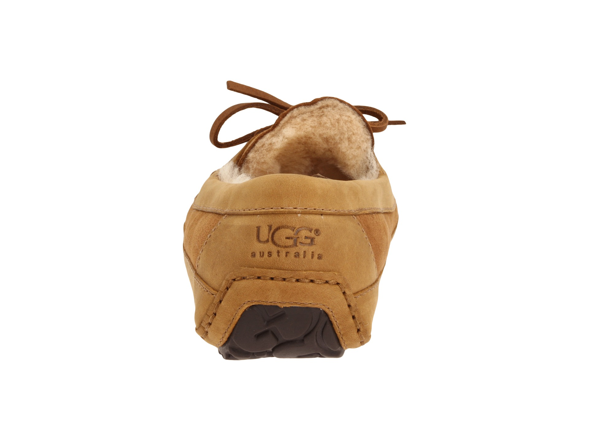 ugg sheepskin cleaner
