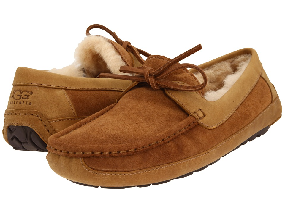 UGG - Byron (Chestnut) Men