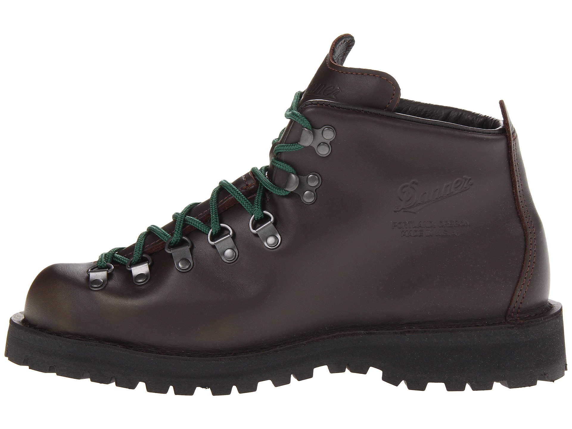 Danner Mountain Light™ II at Zappos.com