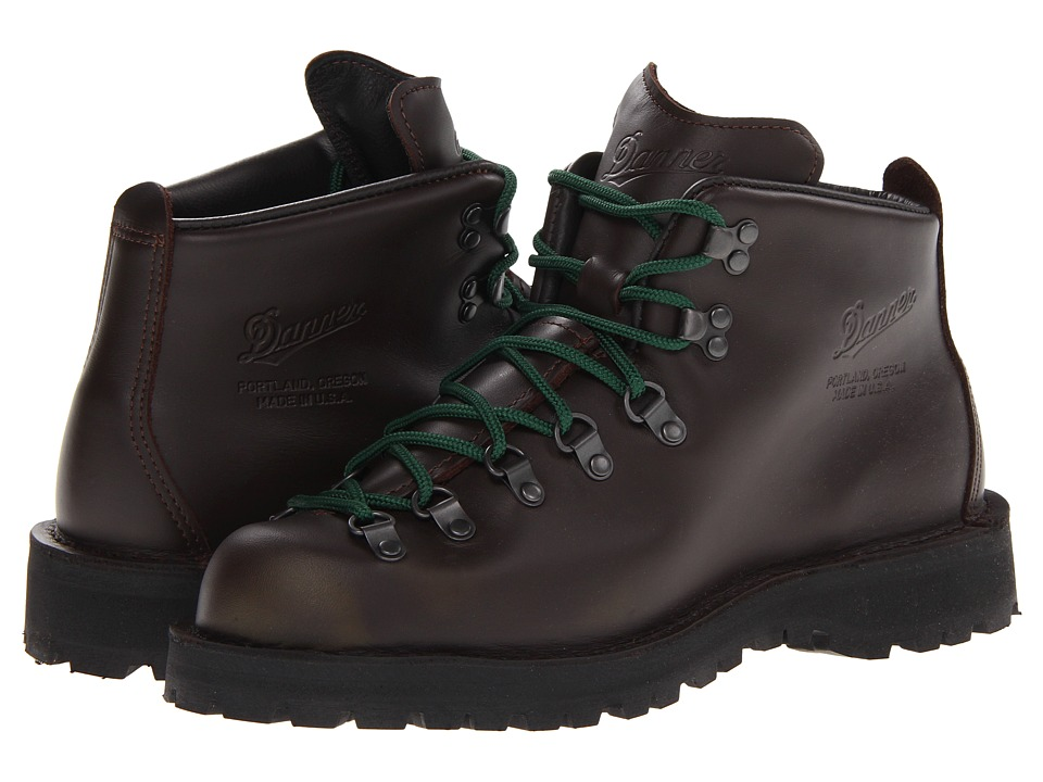Danner Mountain Light II (Brown) Men