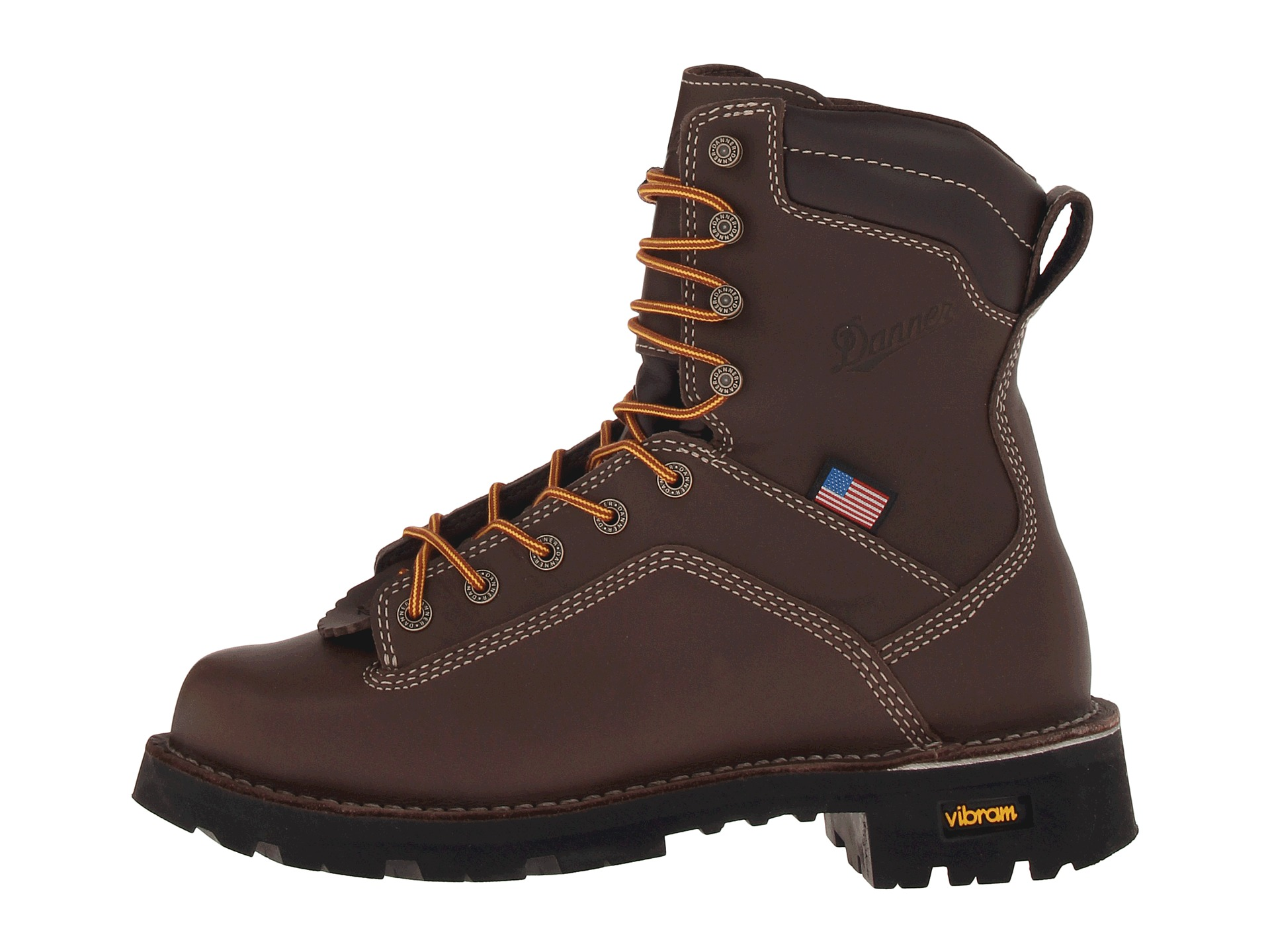 Danner Quarry USA - Zappos.com Free Shipping BOTH Ways