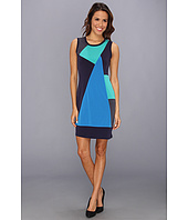 Calvin Klein - MJ Color Block Dress