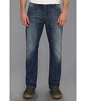 Mavi Jeans - Matt Mid-Rise Straight Leg in Mid Cooper