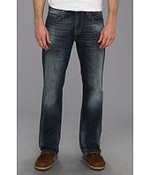 Mavi Jeans - Josh Regular-Rise Bootcut in Deep Vintage