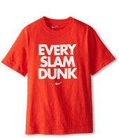 Nike Kids - Every Slam Dunk Tee (Little Kids/Big Kids)