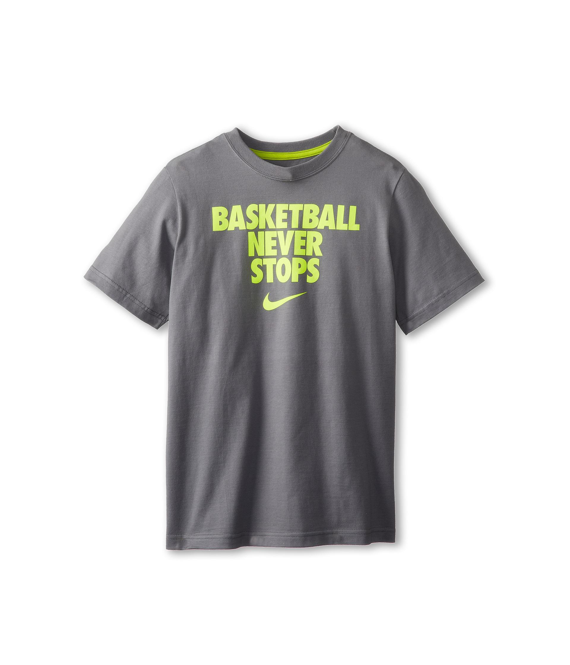 Duke Basketball Never Stops Shirt - Viewing Gallery