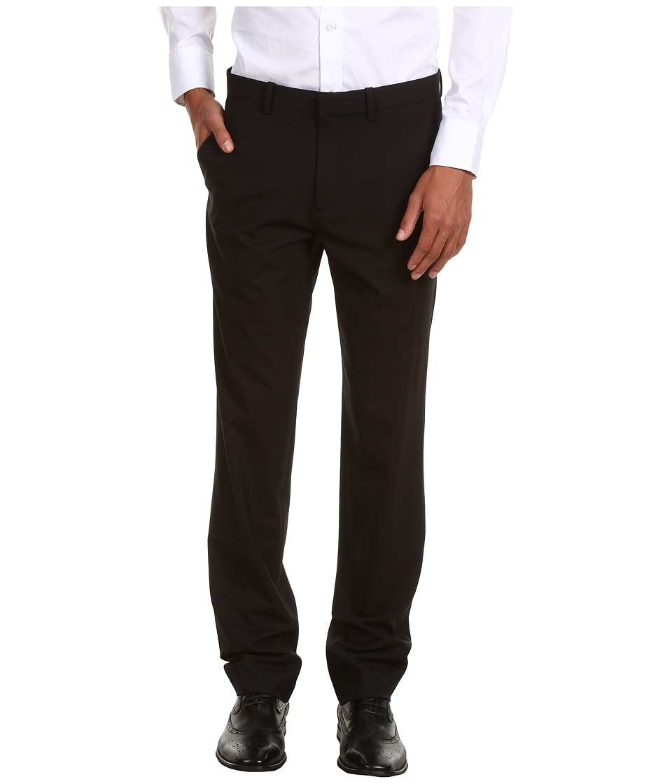 Theory Marlo New Tailor (Black) Men
