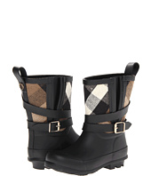 Burberry Kids - Holloway Rainboot (Toddler/Little Kids)