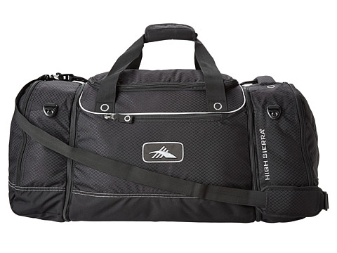 High Sierra 4-In-1 Cargo Duffel