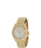 COACH - Tristen Gold-Plated Bracelet Watch