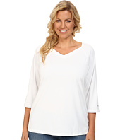 Columbia - Plus Size Skiff Guide™ 3/4 Sleeve Top