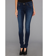 Mavi Jeans - Serena Low-Rise Super Skinny in Dark Sateen Shanti