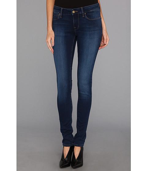 mavi jeans serena low rise super skinny in dark sateen. Black Bedroom Furniture Sets. Home Design Ideas