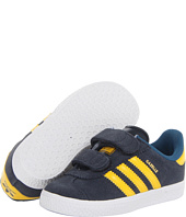 adidas Originals Kids - Gazelle 2 (Toddler)