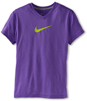 Nike Kids - QT Legend V-Neck Swoosh™ Top