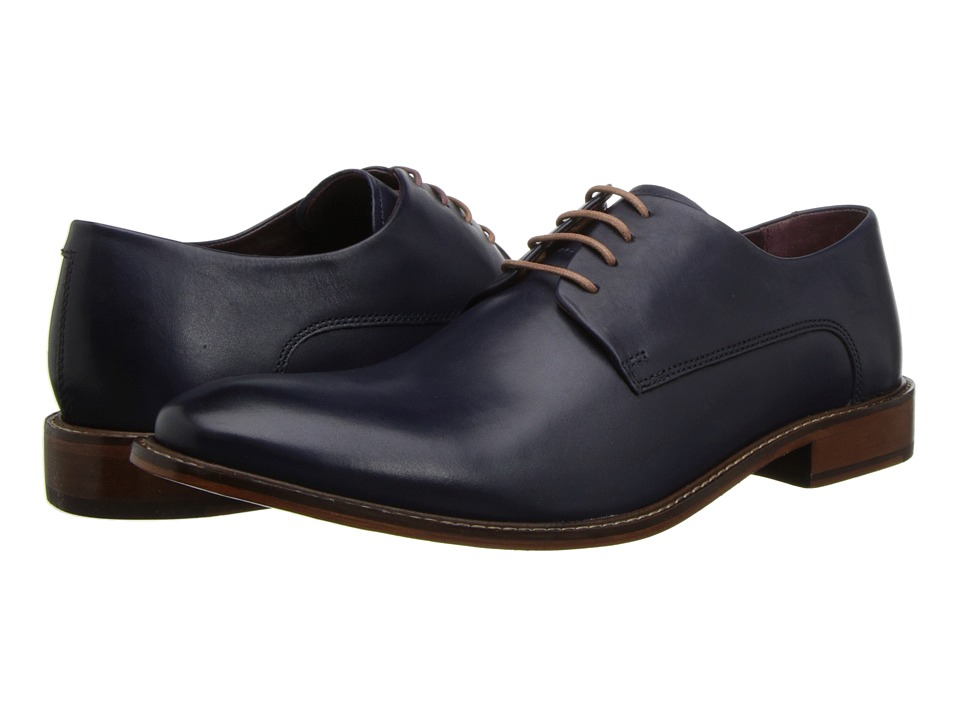 Ted Baker Irron 2 Dark Blue Mens Shoes