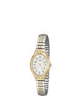 Timex - Elevated Classics Oval Expansion Band Dress Watch