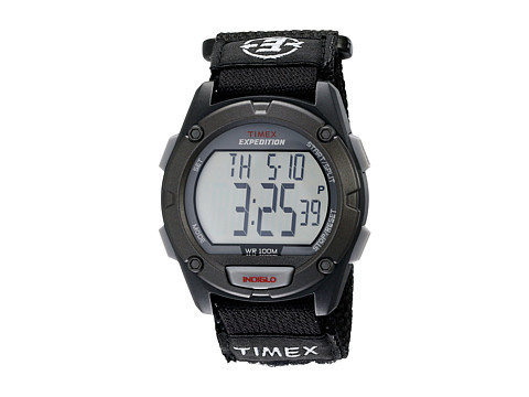 Timex Expedition Digital CAT Watch