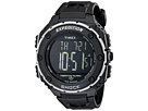 Timex EXPEDITION(r) Shock XL Vibrating Alarm Resin Strap Watch