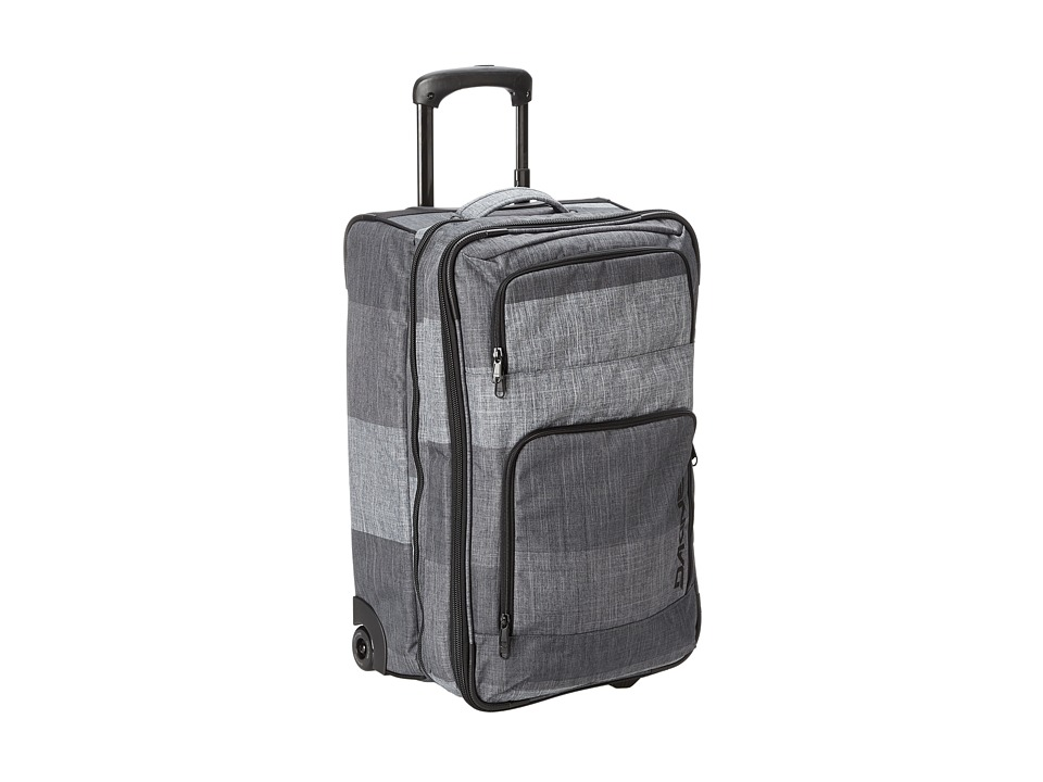 Image of Dakine Over Under 49L (Pewter) Carry on Luggage