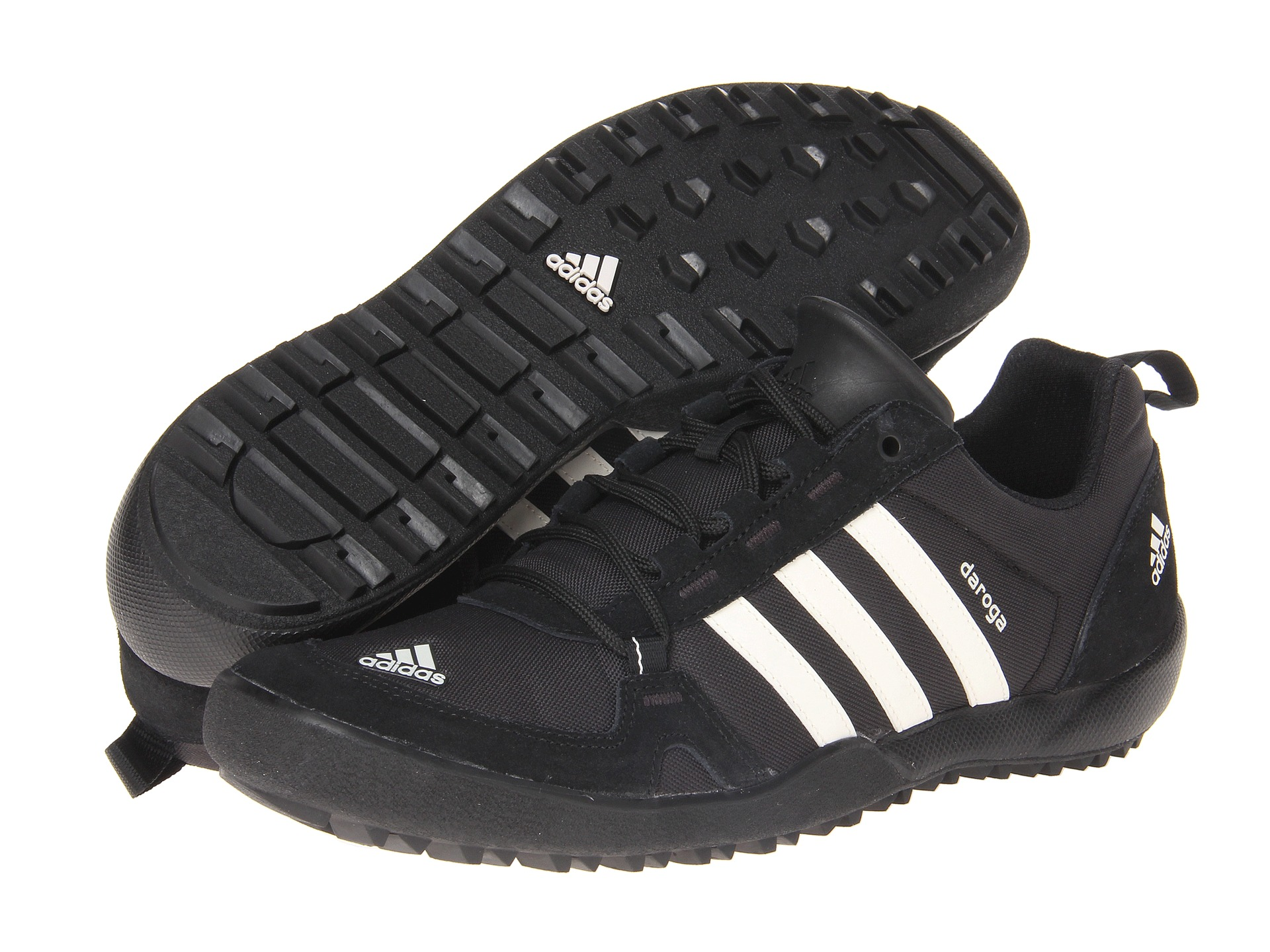 adidas outdoor daroga canvas shoes shipped free at zappos. Black Bedroom Furniture Sets. Home Design Ideas