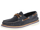 Sperry Top-Sider - Grayson (Navy Canvas) - Footwear