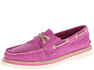 Sperry Top-Sider - Grayson (Rose Violet Canvas) - Footwear