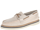 Sperry Top-Sider - Grayson (Ivory Canvas) - Footwear