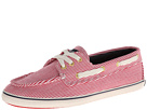 Sperry Top-Sider - Cruiser 3-Eye (Red/Ivory) - Footwear