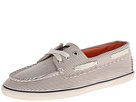 Sperry Top-Sider - Cruiser 3-Eye (Tan/Ivory) - Footwear