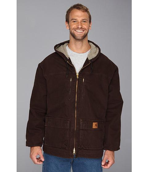 Carhartt Sandstone Jackson Coat (3XL/4XL)