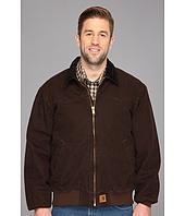 Carhartt - Sandstone Santa Fe Jacket (3XL/4XL)