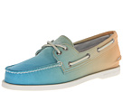 Sperry Top-Sider - A/O 2-Eye Ombre (Blue) - Footwear