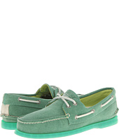 Sperry Top-Sider - A/O 2-Eye Stonewashed