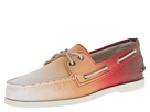 Sperry Top-Sider - A/O 2-Eye Ombre (Sunset) - Footwear