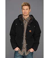 Carhartt - Sandstone Hooded Multi Pocket Jacket