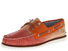 Sperry Top-Sider - Razorfish (Orange Ombre Cork) - Footwear