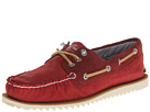 Sperry Top-Sider - Razorfish (Red) - Footwear
