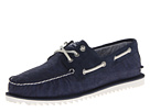 Sperry Top-Sider - Razorfish (Navy) - Footwear