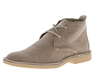 Sperry Top-Sider - The Harbor Chukka Canvas (Brown Canvas) - Footwear