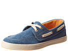 Sperry Top-Sider - Drifter 2-Eye Boat (Navy) - Footwear