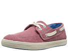 Sperry Top-Sider - Drifter 2-Eye Boat (Red) - Footwear